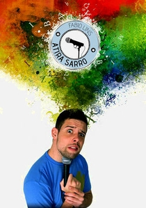 Atira Sarro - Poster / Capa / Cartaz - Oficial 1