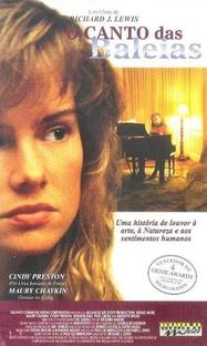 O Canto das Baleias - Poster / Capa / Cartaz - Oficial 1