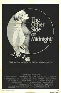 O Outro Lado da Meia Noite - Poster / Capa / Cartaz - Oficial 2
