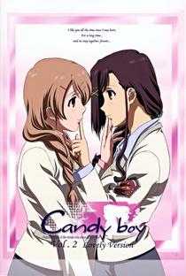 Candy Boy Special - Poster / Capa / Cartaz - Oficial 1