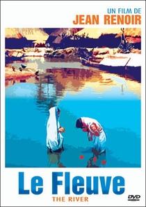 O Rio Sagrado - Poster / Capa / Cartaz - Oficial 6
