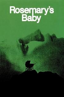 O Bebê de Rosemary - Poster / Capa / Cartaz - Oficial 18