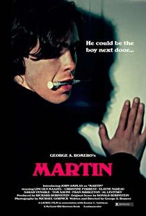 Martin - Poster / Capa / Cartaz - Oficial 7