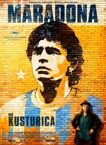 Maradona - Poster / Capa / Cartaz - Oficial 1