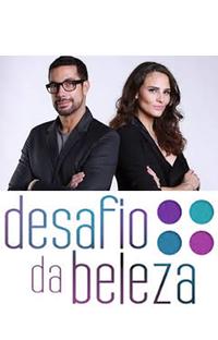 Desafio da Beleza (1ª Temporada) - Poster / Capa / Cartaz - Oficial 1