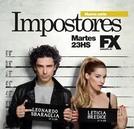 Impostores (Impostores)
