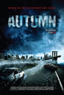 Autumn - Poster / Capa / Cartaz - Oficial 1