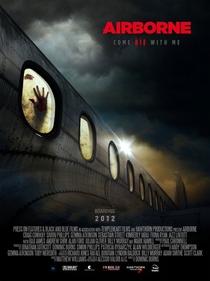 Airborne - Poster / Capa / Cartaz - Oficial 1