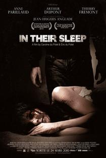 In Their Sleep - Poster / Capa / Cartaz - Oficial 1
