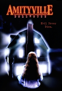 Amityville 8: A Casa Maldita - Poster / Capa / Cartaz - Oficial 3