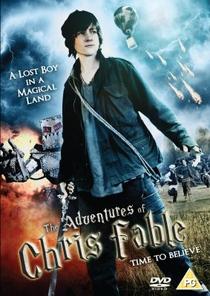 A Incrível Jornada de Chris Fable - Poster / Capa / Cartaz - Oficial 3