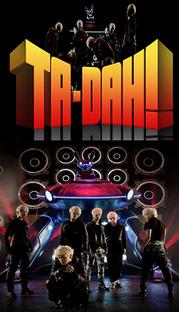 Ta-Dah! It's B.A.P - Poster / Capa / Cartaz - Oficial 1