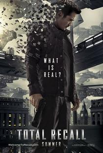 O Vingador do Futuro - Poster / Capa / Cartaz - Oficial 2
