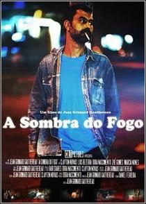 A Sombra do Fogo - Poster / Capa / Cartaz - Oficial 1