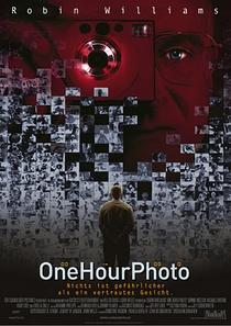 Retratos de uma Obsessão - Poster / Capa / Cartaz - Oficial 2