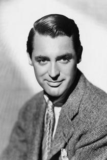 Cary Grant (I) - Poster / Capa / Cartaz - Oficial 2