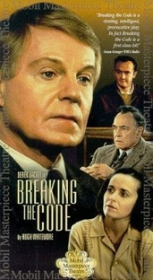 Breaking the Code  - Poster / Capa / Cartaz - Oficial 1