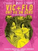 Vic+Flo Viram Um Urso (Vic+Flo Ont Vu Un Ours)