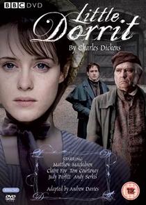 Little Dorrit - Poster / Capa / Cartaz - Oficial 1
