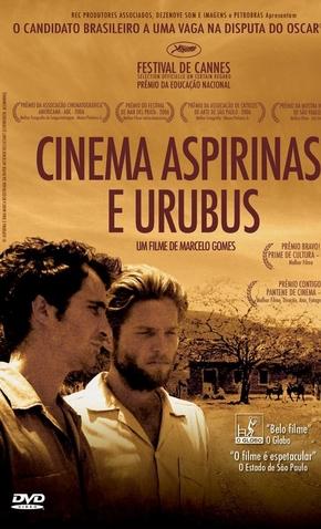 Cinema, Aspirinas e Urubus - 29 de Dezembro de 2005   Filmow