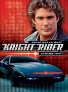 Super Máquina (2ª Temporada) (Knight Rider (Season 2))