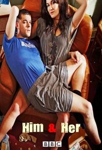 Him & Her (3ª Temporada) - Poster / Capa / Cartaz - Oficial 3