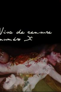 Visa de Censure nº X - Poster / Capa / Cartaz - Oficial 1