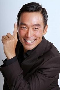 Mark Cheng (I) - Poster / Capa / Cartaz - Oficial 2