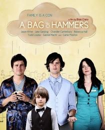 A Bag of Hammers - Poster / Capa / Cartaz - Oficial 2