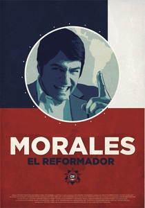 Morales, O Reformador - Poster / Capa / Cartaz - Oficial 1