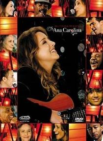 Multishow Registro: Ana Carolina 9 + 1 - Poster / Capa / Cartaz - Oficial 1