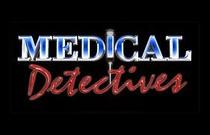 Medical Detectives - Poster / Capa / Cartaz - Oficial 1