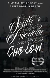 South American Cho-Low - Poster / Capa / Cartaz - Oficial 1