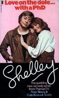 Shelley  - Poster / Capa / Cartaz - Oficial 2