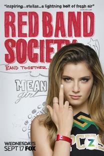Red Band Society - Poster / Capa / Cartaz - Oficial 6