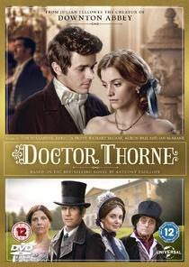 Doctor Thorne - Poster / Capa / Cartaz - Oficial 1