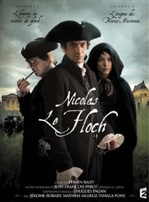 Nicolas Le Floch - Poster / Capa / Cartaz - Oficial 1