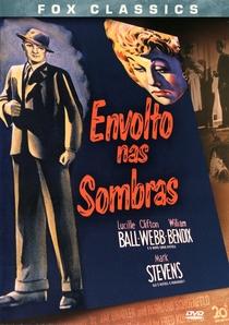 Envolto nas Sombras - Poster / Capa / Cartaz - Oficial 3