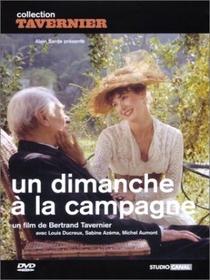 Um Sonho de Domingo - Poster / Capa / Cartaz - Oficial 3