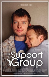 The Support Group - Poster / Capa / Cartaz - Oficial 1