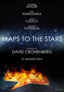 Mapas para as Estrelas - Poster / Capa / Cartaz - Oficial 6