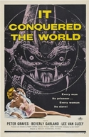 O Conquistador de Vênus (It Conquered the World)