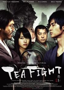 Tea Fight - Poster / Capa / Cartaz - Oficial 4