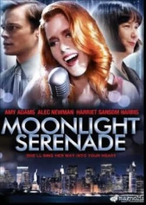 Moonlight Serenade - Poster / Capa / Cartaz - Oficial 1