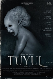 Tuyul: Part 1 - Poster / Capa / Cartaz - Oficial 1