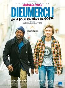 Dieumerci! - Poster / Capa / Cartaz - Oficial 1