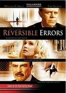 Erros Irreversíveis (Reversible Errors)