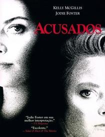 Acusados - Poster / Capa / Cartaz - Oficial 3