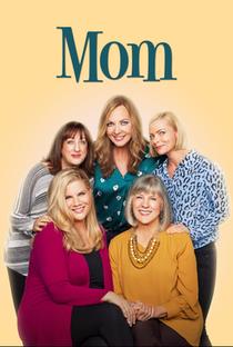 Série Mom - 8ª Temporada Legendada Download
