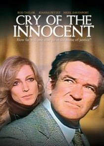 O Grito dos Inocentes - Poster / Capa / Cartaz - Oficial 1